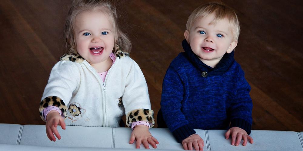 denver childrens photographer twins