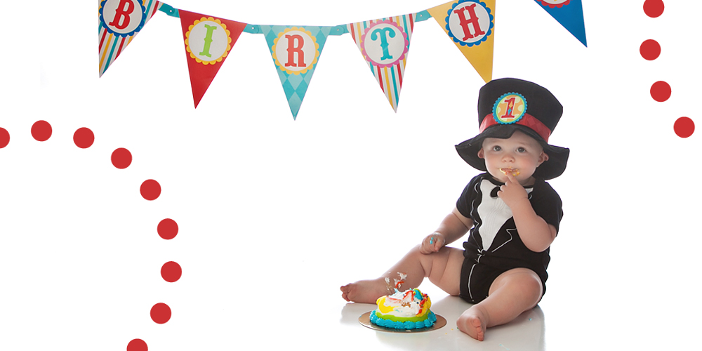 denver baby photographer one year photo